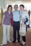 with teachers Ula Burda & Anna Szewczyk