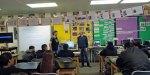 Q & A with teacher Stephanie Boulianne
