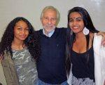 with Kiana and Antara