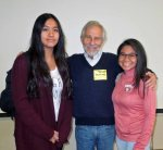 with Katrina and Miyah